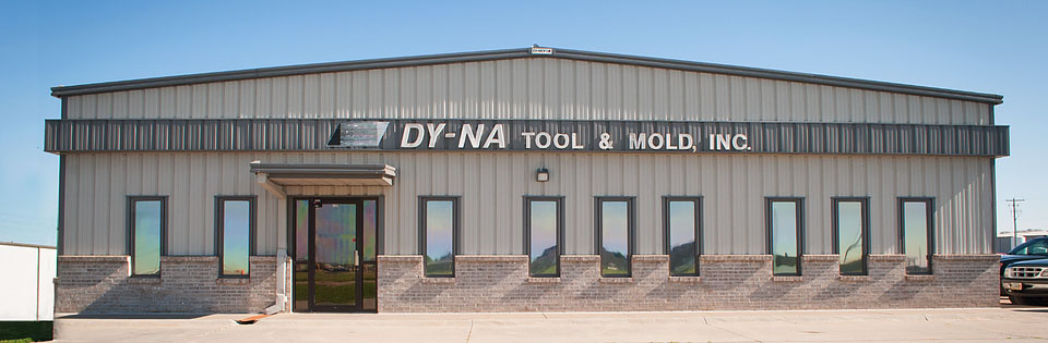 DYNA-building