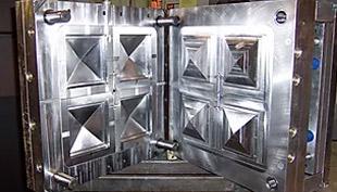 Multi Cavity Molds